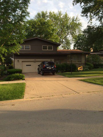 Main Photo: 3807 Greenwood Street: Skokie Single Family Home for sale ()  : MLS®# 08956389
