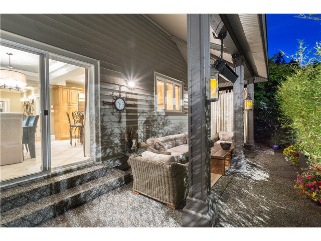 Photo 17: Photos: 1713 HAMPTON Drive in Coquitlam: Westwood Plateau House for sale : MLS®# V1131601