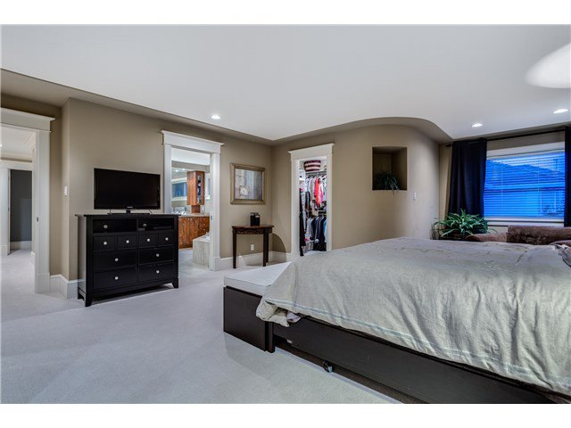 Photo 13: Photos: 1713 HAMPTON Drive in Coquitlam: Westwood Plateau House for sale : MLS®# V1131601