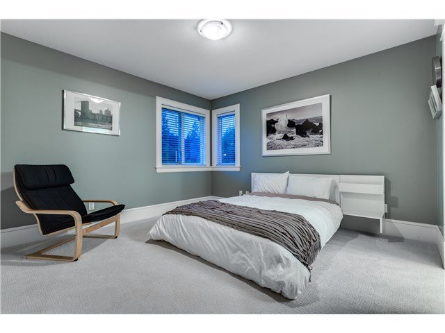 Photo 15: Photos: 1713 HAMPTON Drive in Coquitlam: Westwood Plateau House for sale : MLS®# V1131601