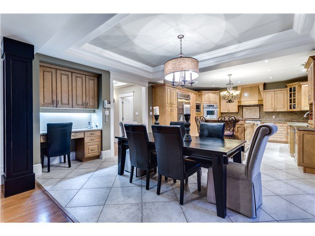 Photo 8: Photos: 1713 HAMPTON Drive in Coquitlam: Westwood Plateau House for sale : MLS®# V1131601