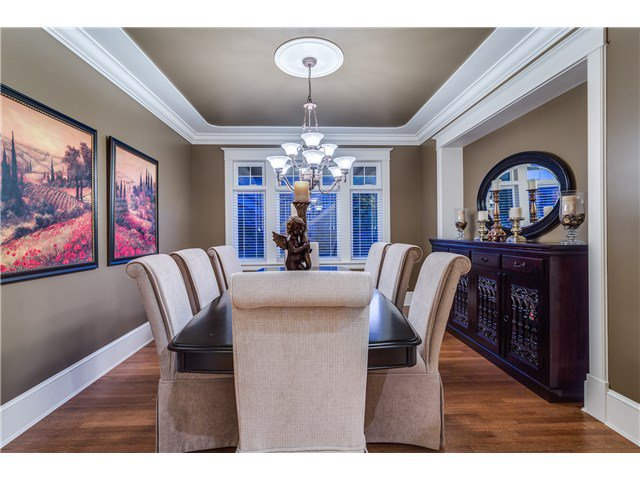 Photo 6: Photos: 1713 HAMPTON Drive in Coquitlam: Westwood Plateau House for sale : MLS®# V1131601