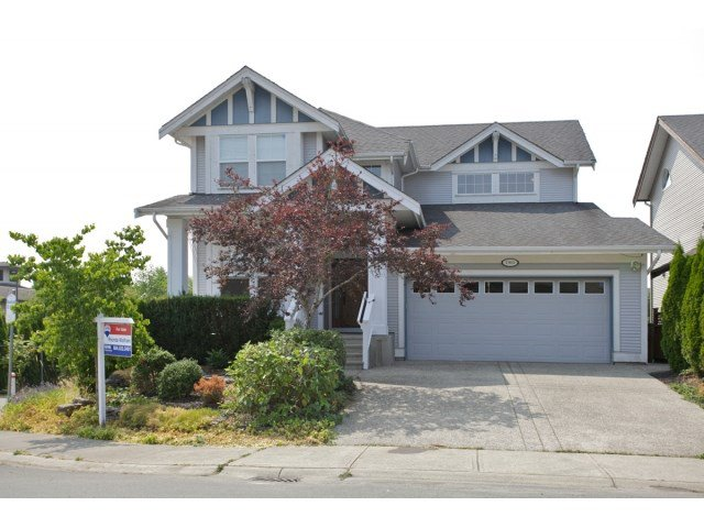 "Main Photo: 7311 200A Street in Langley: Willoughby Heights House for sale in ""Jericho Ridge"" : MLS®# F1446392"