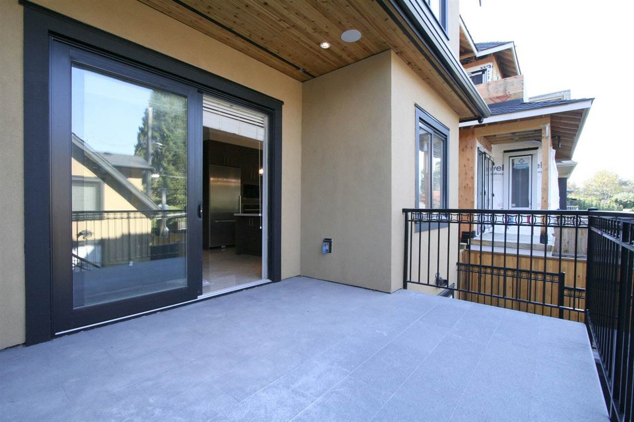 Photo 19: Photos: 1825 W 37TH Avenue in Vancouver: Quilchena House for sale (Vancouver West)  : MLS®# R2076655