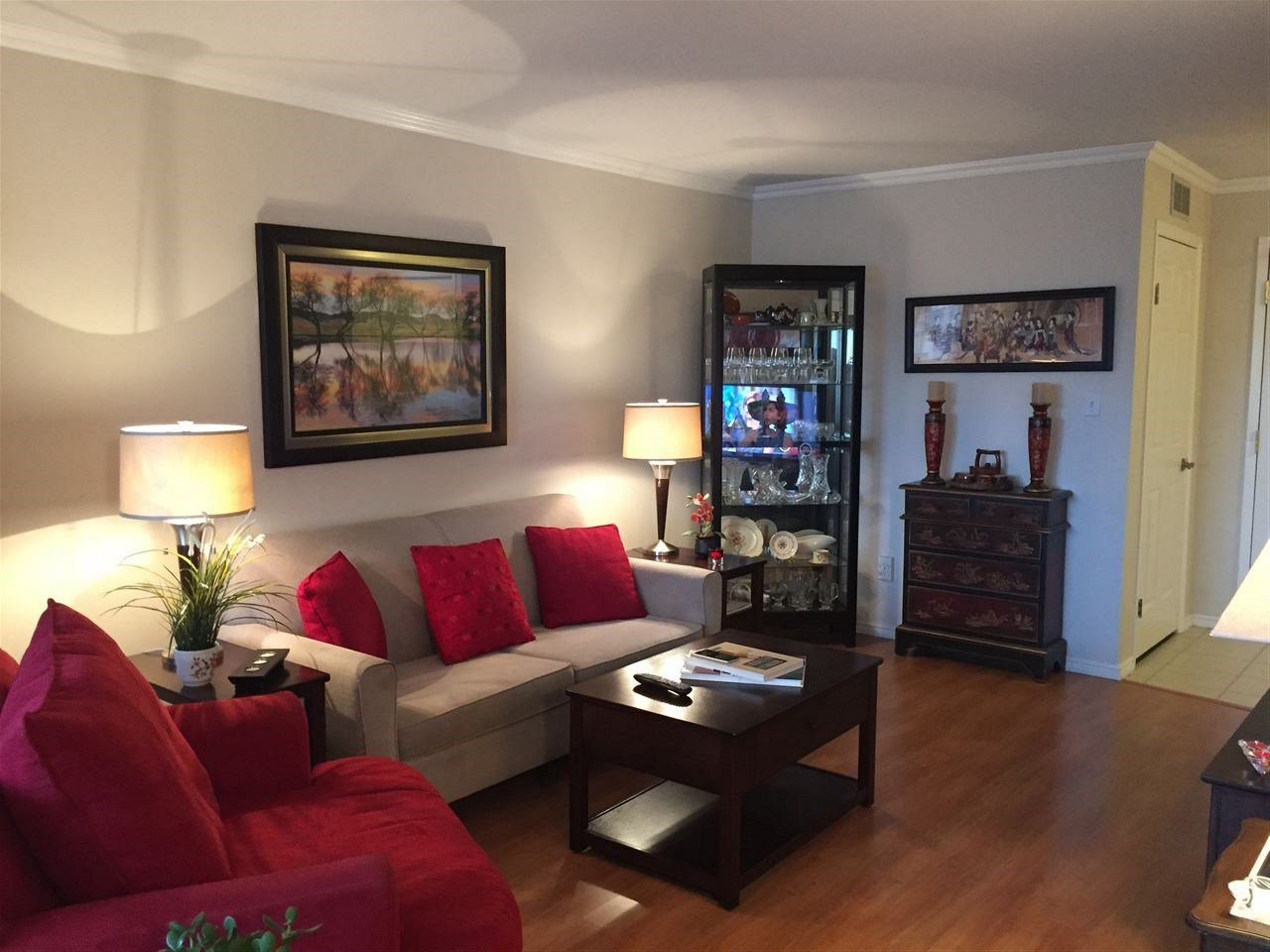 "Main Photo: 326 32853 LANDEAU Place in Abbotsford: Central Abbotsford Condo for sale in ""Park Place"" : MLS®# R2117200"