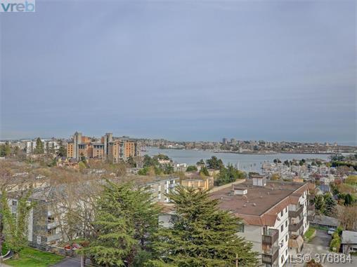 Main Photo: 407 924 Esquimalt Road in VICTORIA: Es Old Esquimalt Condo Apartment for sale (Esquimalt)  : MLS®# 376884