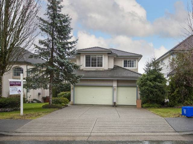 Main Photo: 3072 WREN PLACE in Coquitlam: Westwood Plateau House for sale : MLS®# R2149622