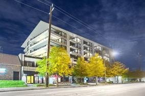 "Main Photo: 300 160 W 3RD Street in North Vancouver: Lower Lonsdale Condo for sale in ""ENVY"" : MLS®# R2186428"
