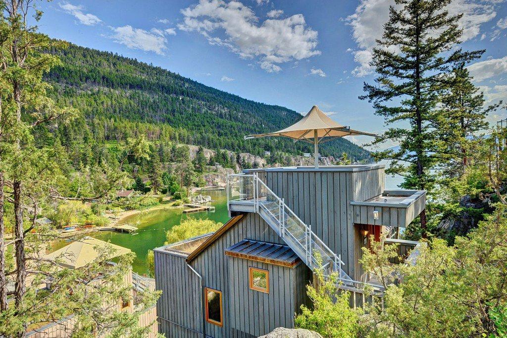 Main Photo: 7 9845 Eastside Road in Vernon: Okanagan Landing House for sale (North Okanagan)  : MLS®# 10094632