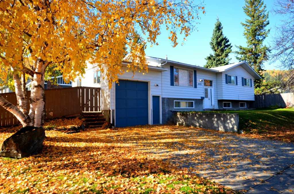 Main Photo: 2425 OLDS Street in Prince George: Pinewood House for sale (PG City West (Zone 71))  : MLS®# R2212372