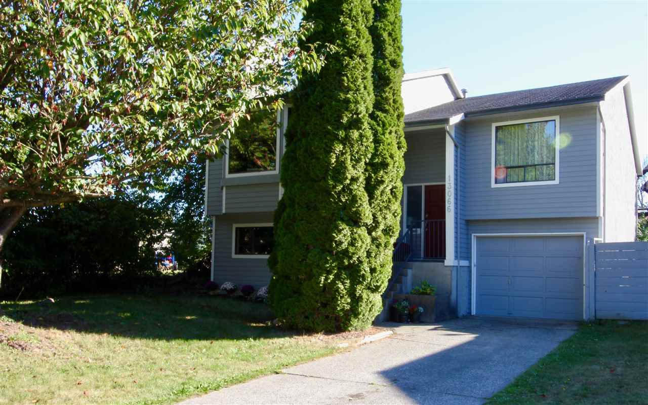Main Photo: 13066 66A Avenue in Surrey: West Newton House for sale : MLS®# R2215014