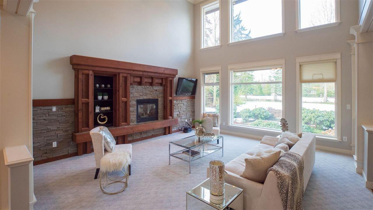 "Photo 4: Photos: 3689 159A Street in Surrey: Morgan Creek House for sale in ""Morgan Creek"" (South Surrey White Rock)  : MLS®# R2243280"