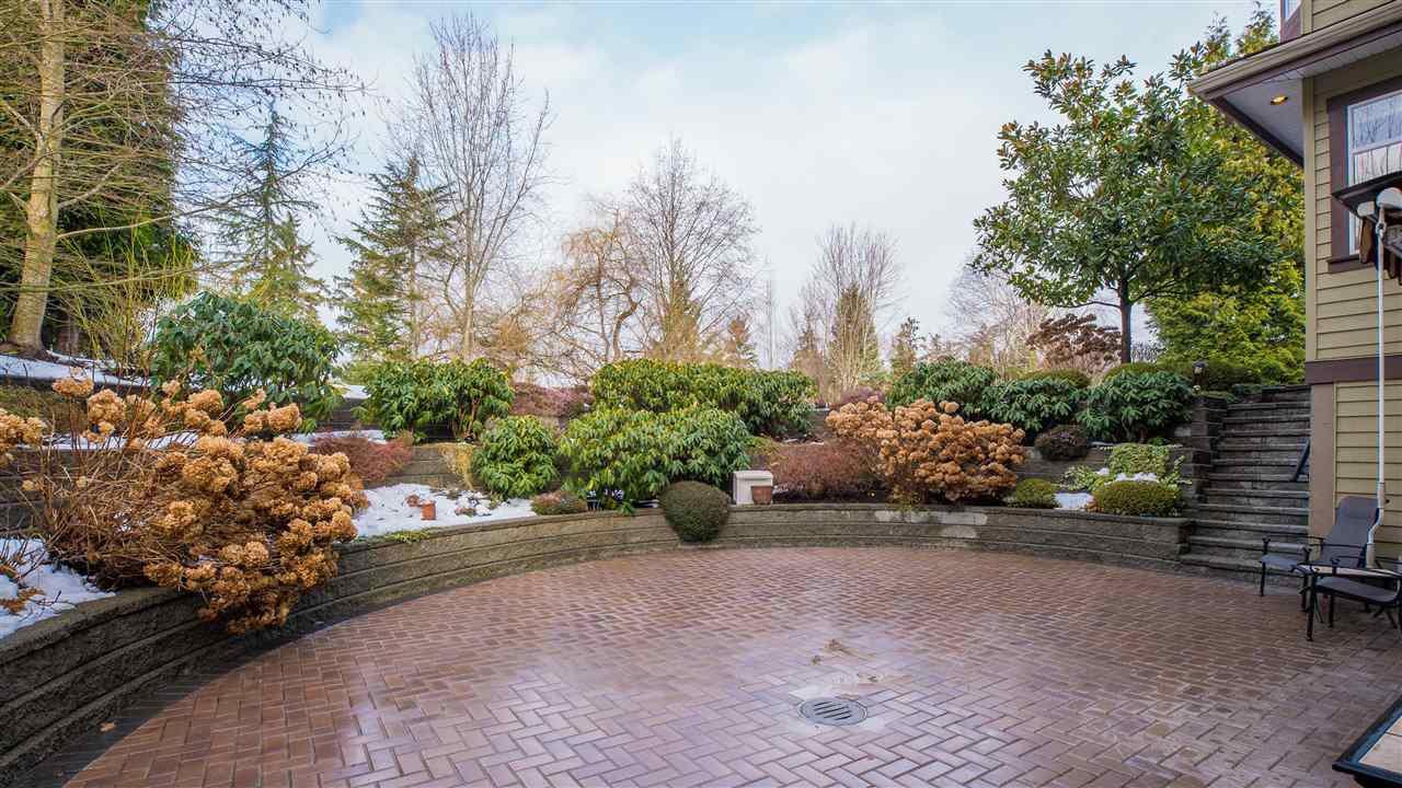 "Photo 19: Photos: 3689 159A Street in Surrey: Morgan Creek House for sale in ""Morgan Creek"" (South Surrey White Rock)  : MLS®# R2243280"