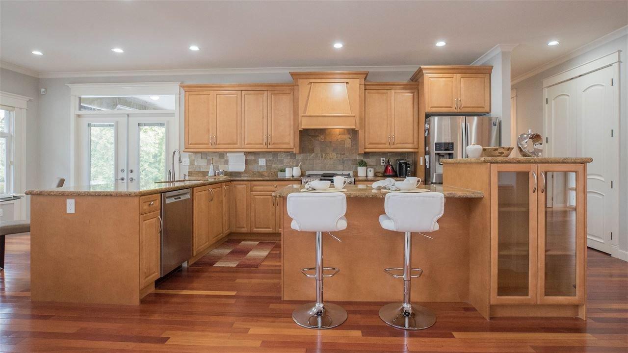 "Photo 7: Photos: 3689 159A Street in Surrey: Morgan Creek House for sale in ""Morgan Creek"" (South Surrey White Rock)  : MLS®# R2243280"