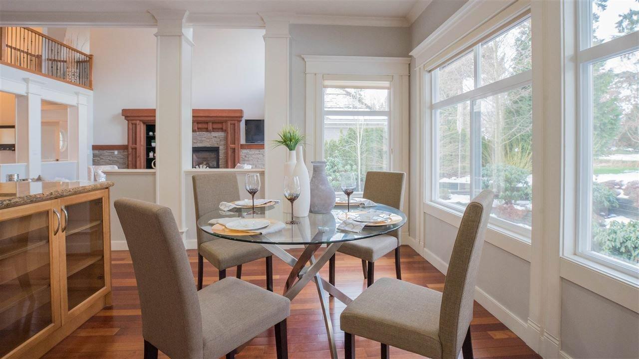 "Photo 9: Photos: 3689 159A Street in Surrey: Morgan Creek House for sale in ""Morgan Creek"" (South Surrey White Rock)  : MLS®# R2243280"