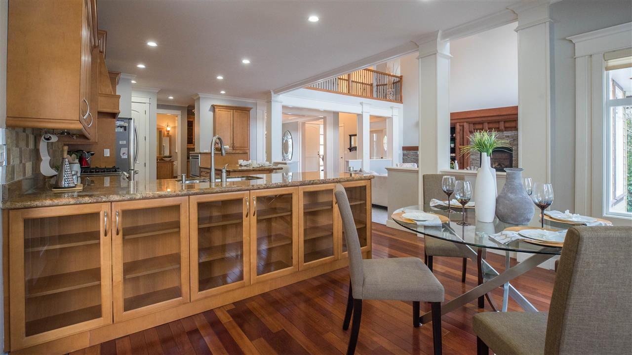 "Photo 10: Photos: 3689 159A Street in Surrey: Morgan Creek House for sale in ""Morgan Creek"" (South Surrey White Rock)  : MLS®# R2243280"