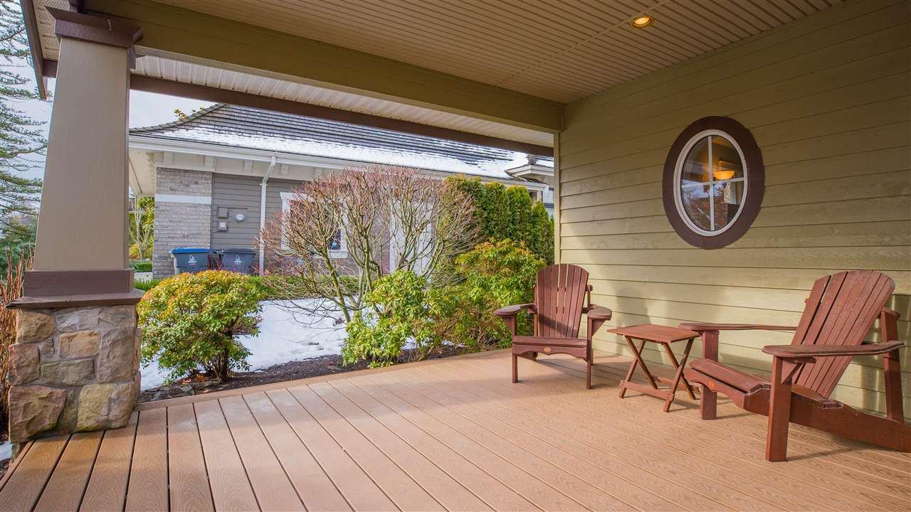 "Photo 3: Photos: 3689 159A Street in Surrey: Morgan Creek House for sale in ""Morgan Creek"" (South Surrey White Rock)  : MLS®# R2243280"