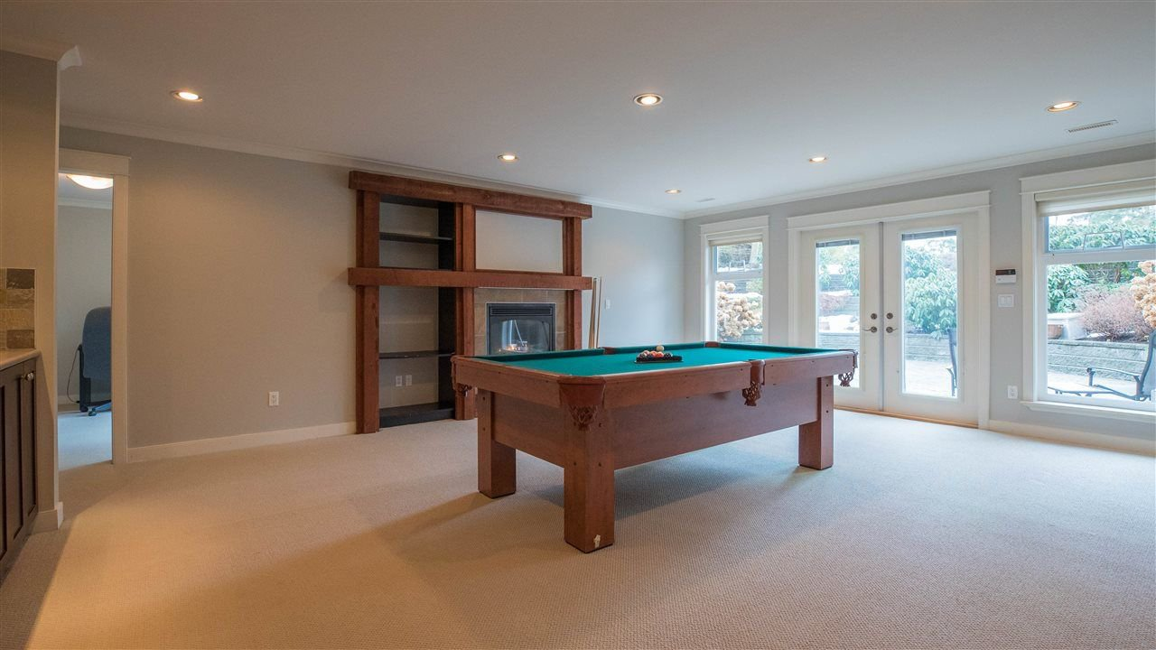 "Photo 18: Photos: 3689 159A Street in Surrey: Morgan Creek House for sale in ""Morgan Creek"" (South Surrey White Rock)  : MLS®# R2243280"