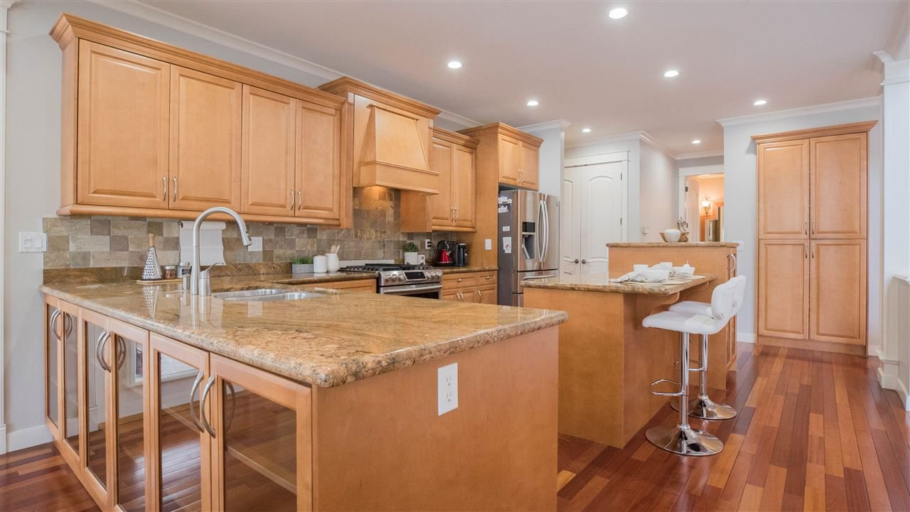 "Photo 6: Photos: 3689 159A Street in Surrey: Morgan Creek House for sale in ""Morgan Creek"" (South Surrey White Rock)  : MLS®# R2243280"