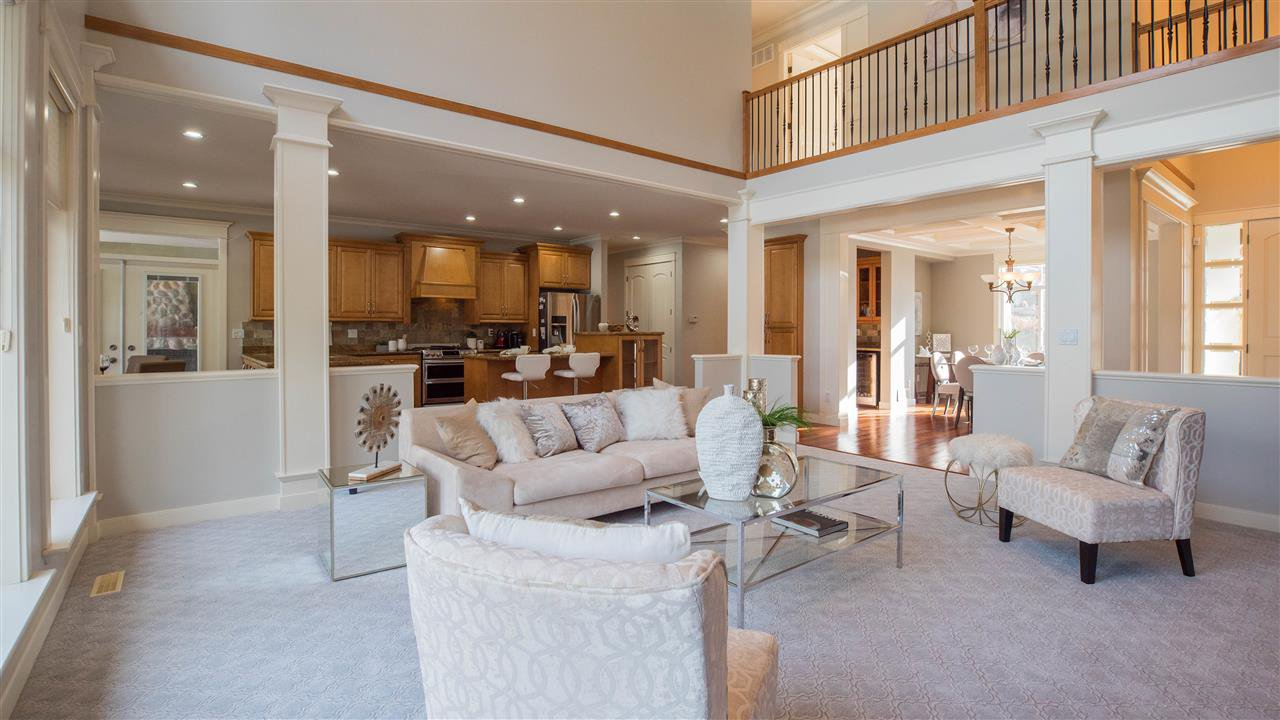 "Photo 5: Photos: 3689 159A Street in Surrey: Morgan Creek House for sale in ""Morgan Creek"" (South Surrey White Rock)  : MLS®# R2243280"