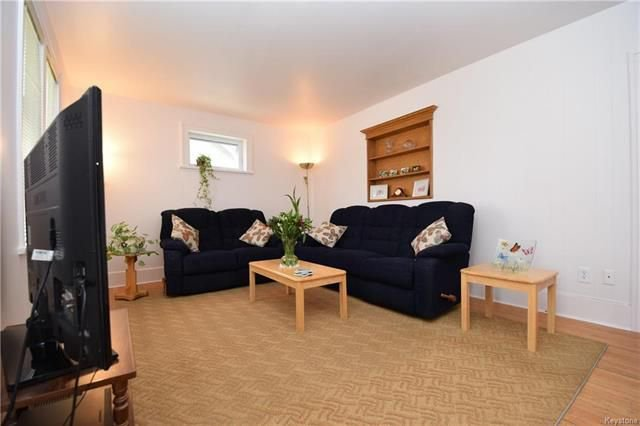 Photo 4: Photos: 19 Sherwood Place in Winnipeg: St Vital Residential for sale (2D)  : MLS®# 1812341