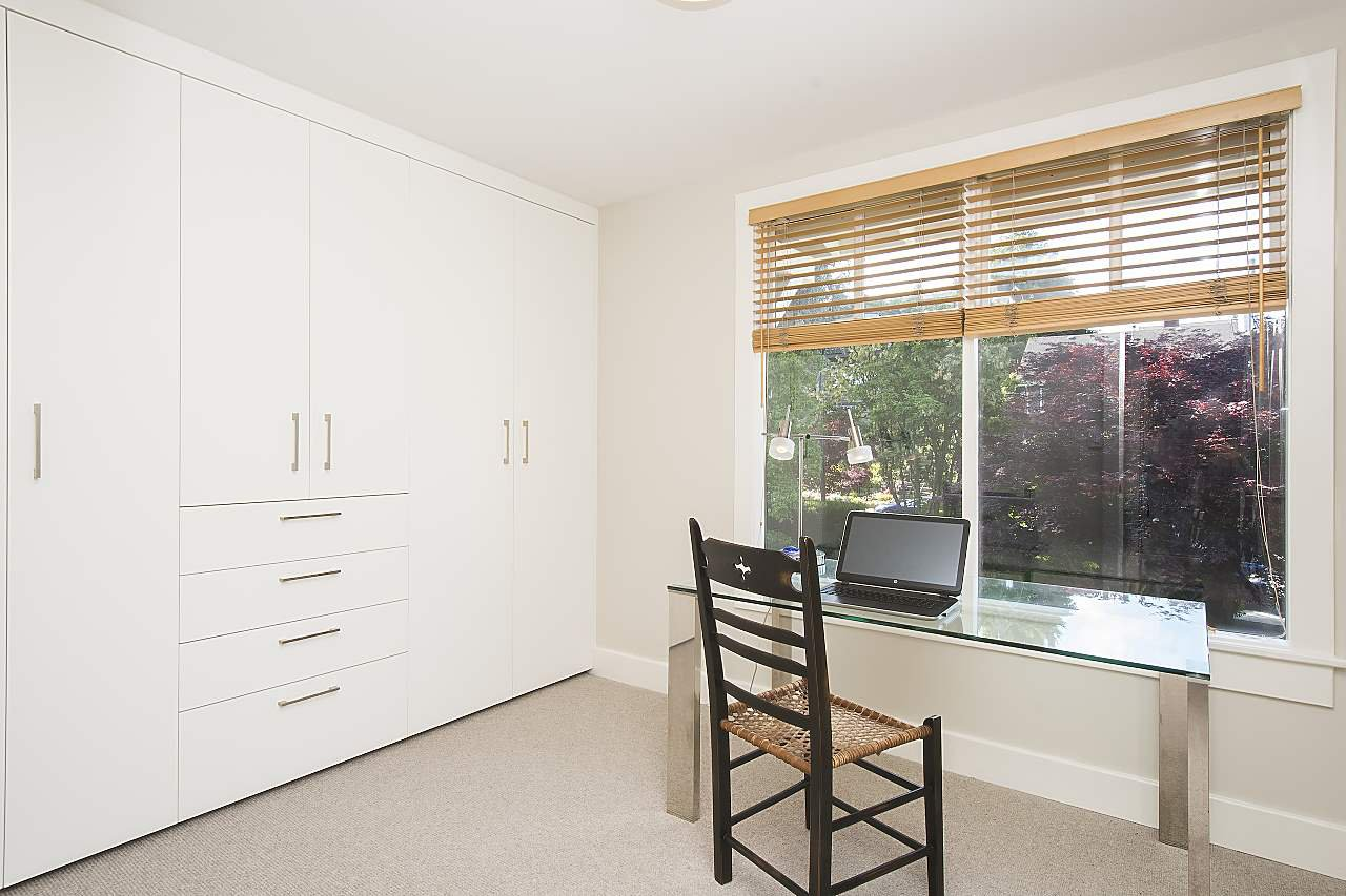 Photo 13: Photos: 2659 YORK Avenue in Vancouver: Kitsilano House 1/2 Duplex for sale (Vancouver West)  : MLS®# R2273666