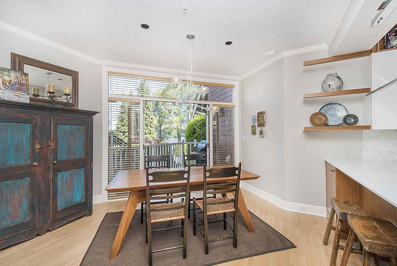 Photo 6: Photos: 2659 YORK Avenue in Vancouver: Kitsilano House 1/2 Duplex for sale (Vancouver West)  : MLS®# R2273666