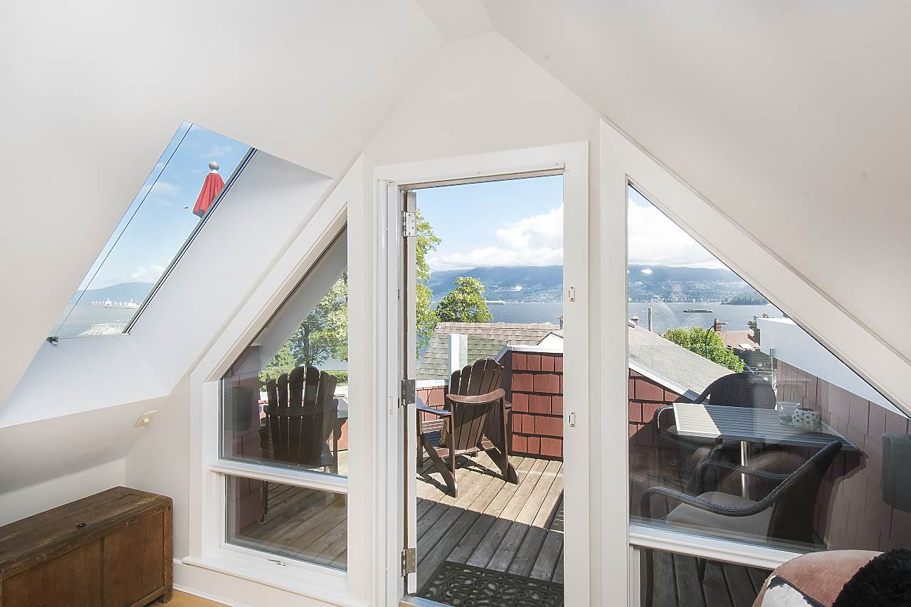 Photo 15: Photos: 2659 YORK Avenue in Vancouver: Kitsilano House 1/2 Duplex for sale (Vancouver West)  : MLS®# R2273666