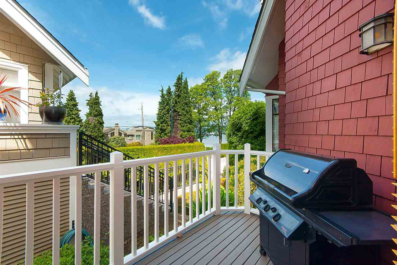Photo 7: Photos: 2659 YORK Avenue in Vancouver: Kitsilano House 1/2 Duplex for sale (Vancouver West)  : MLS®# R2273666