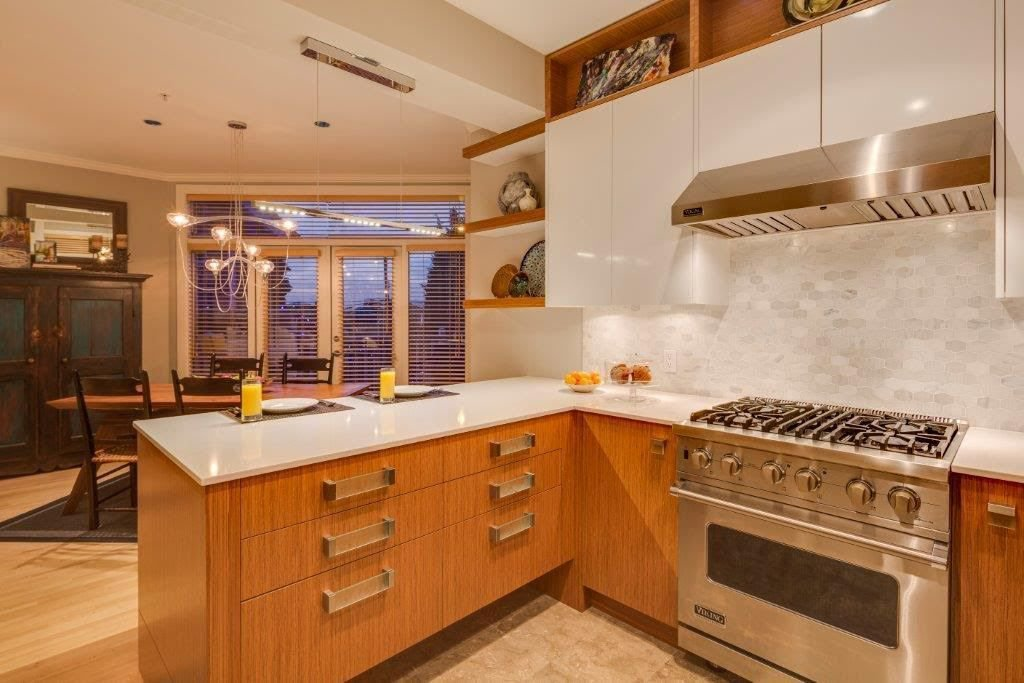Photo 10: Photos: 2659 YORK Avenue in Vancouver: Kitsilano House 1/2 Duplex for sale (Vancouver West)  : MLS®# R2273666