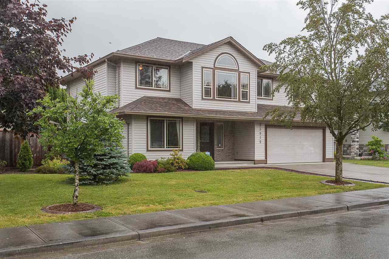 Main Photo: 23915 121 Avenue in Maple Ridge: East Central House for sale : MLS®# R2279231