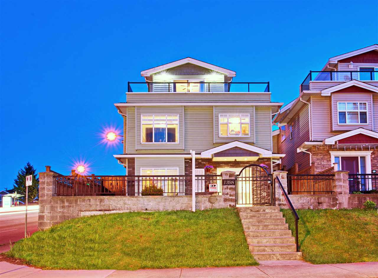 Main Photo: 1398 E 36TH Avenue in Vancouver: Knight House for sale (Vancouver East)  : MLS®# R2279264