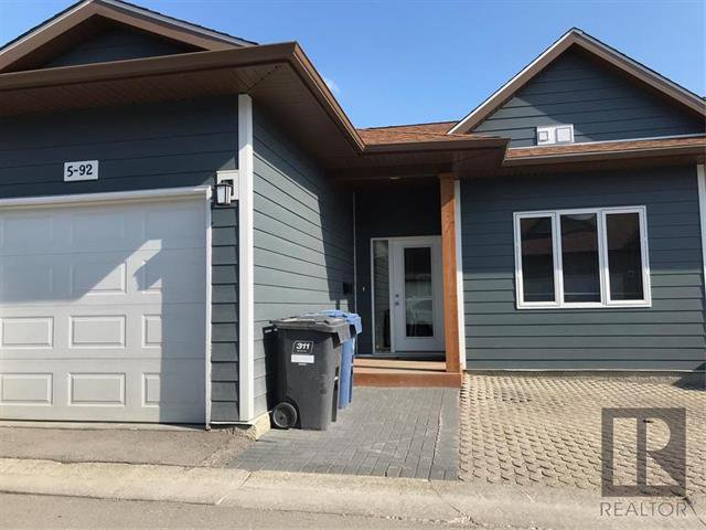 Main Photo: 5 92 Barnes Street in Winnipeg: Fairfield Park Condominium for sale (1S)  : MLS®# 1821388