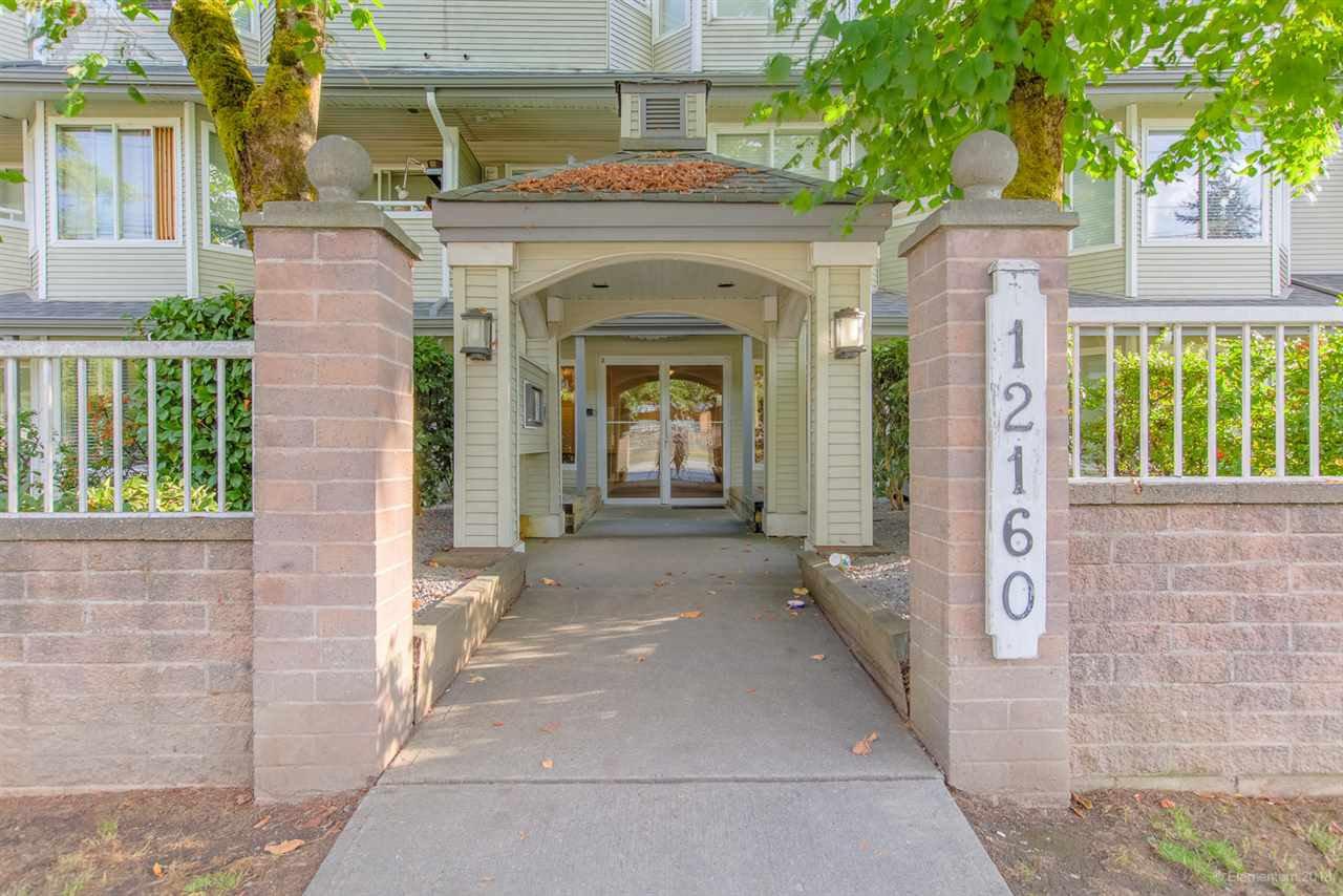 "Main Photo: 410 12160 80 Avenue in Surrey: West Newton Condo for sale in ""LA COSTA GREEN"" : MLS®# R2306376"