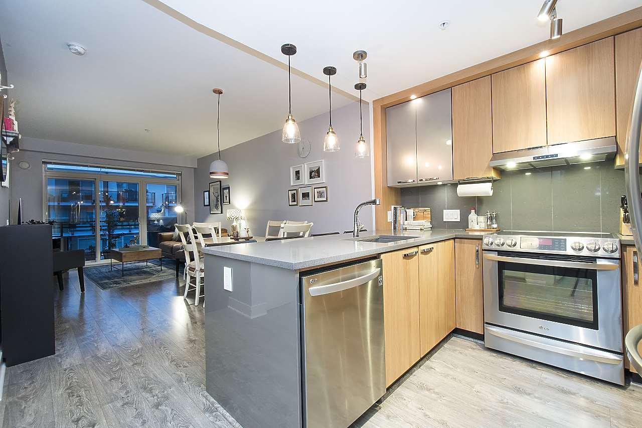 """Main Photo: 303 733 W 14TH Street in North Vancouver: Hamilton Condo for sale in """"REMIX"""" : MLS®# R2322883"""