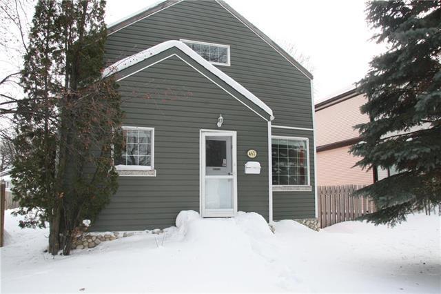 Main Photo: 462 Centennial Street in Winnipeg: Residential for sale (1C)  : MLS®# 1904251