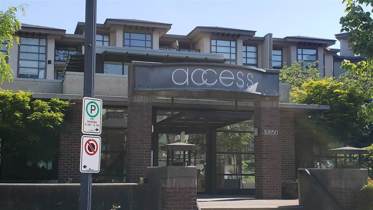 "Main Photo: 125 10838 CITY Parkway in Surrey: Whalley Condo for sale in ""access"" (North Surrey)  : MLS®# R2373430"