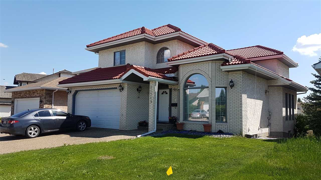 Main Photo: 15719 77 Street in Edmonton: Zone 28 House for sale : MLS®# E4162130