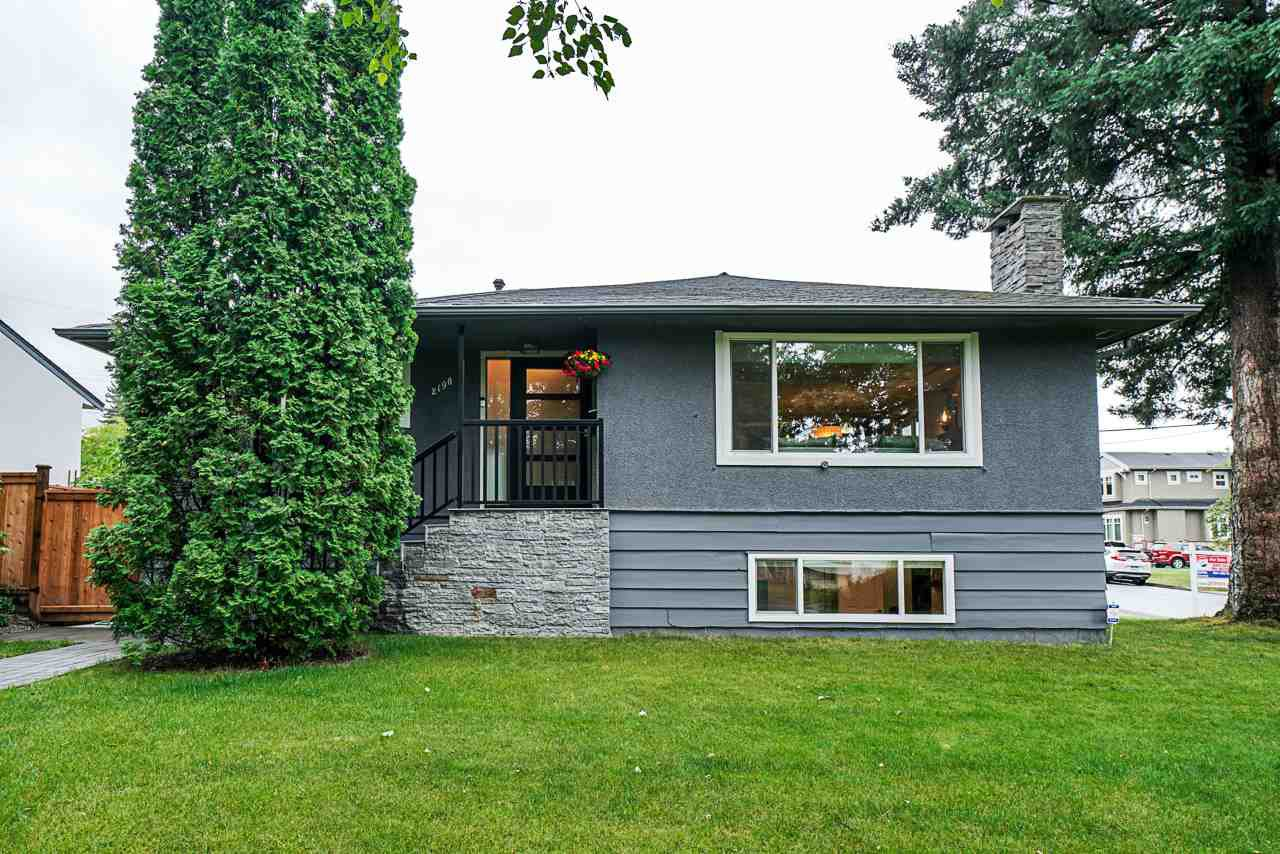 Main Photo: 2190 PAULUS Crescent in Burnaby: Montecito House for sale (Burnaby North)  : MLS®# R2390942