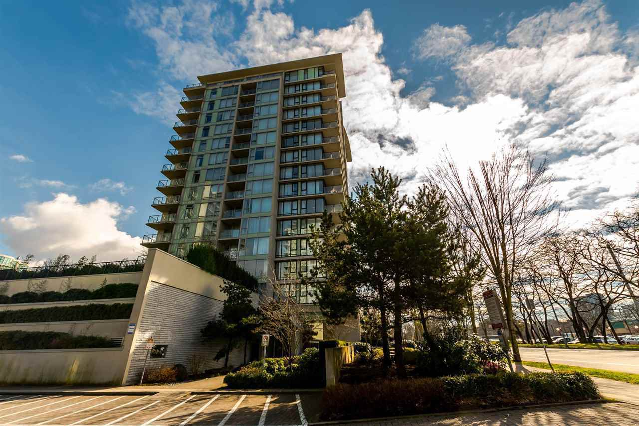 Main Photo: 1601 5088 KWANTLEN Street in Richmond: Brighouse Condo for sale : MLS®# R2424221
