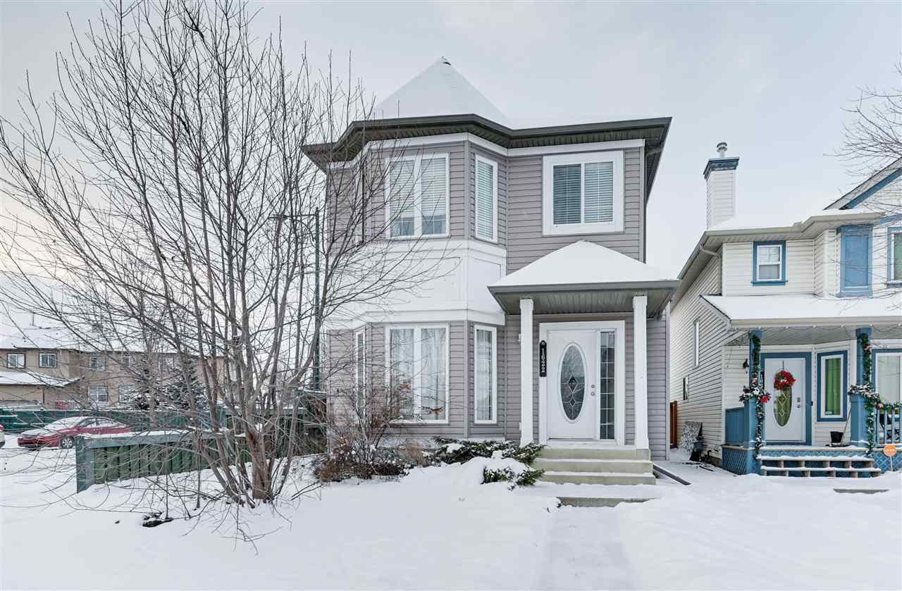 Main Photo: 1622 123 Street in Edmonton: Zone 55 House for sale : MLS®# E4182269