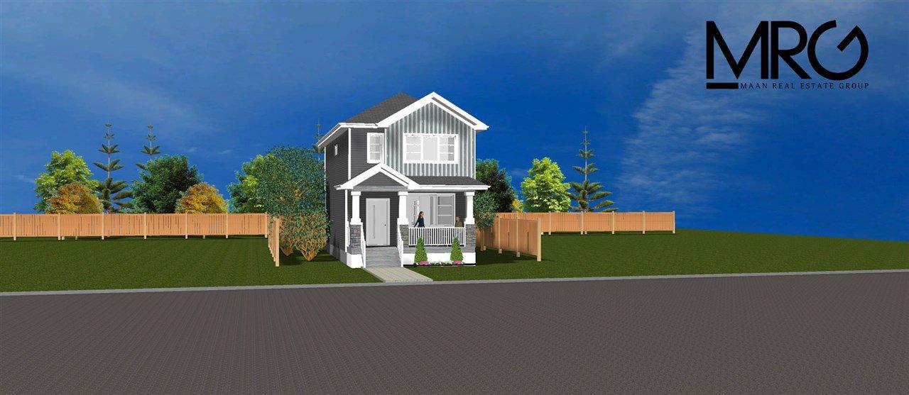 Main Photo: 578 Glenridding Ravine Dr in Edmonton: Zone 56 House for sale : MLS®# E4195212