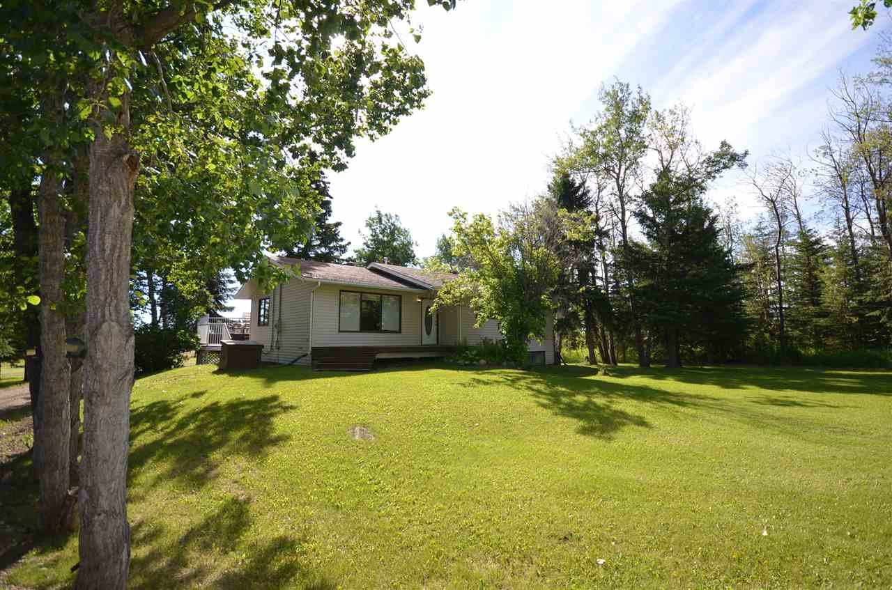 Photo 1: Photos: 13314 MONTNEY Road in Fort St. John: Fort St. John - Rural W 100th House for sale (Fort St. John (Zone 60))  : MLS®# R2477394