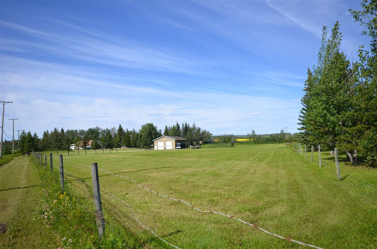 Photo 34: Photos: 13314 MONTNEY Road in Fort St. John: Fort St. John - Rural W 100th House for sale (Fort St. John (Zone 60))  : MLS®# R2477394