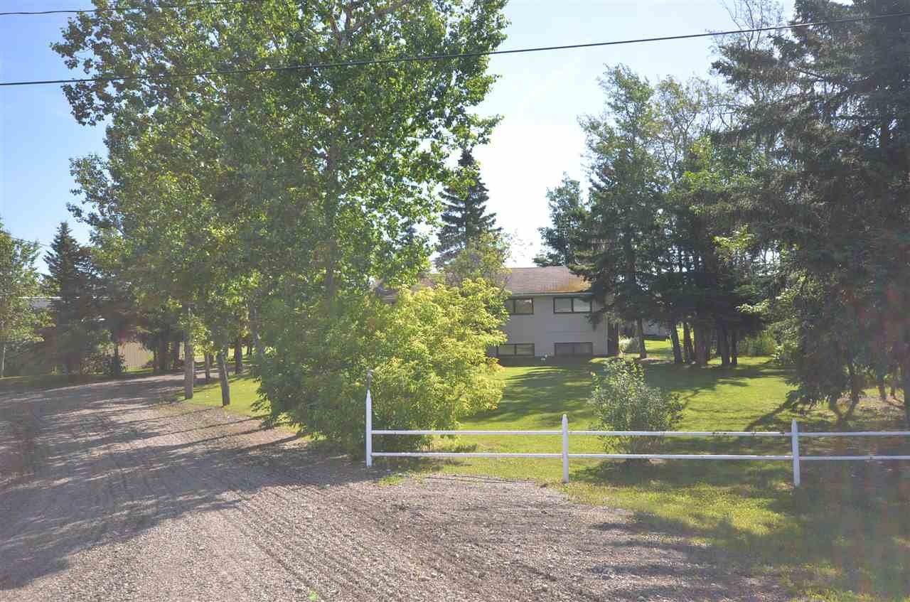 Photo 3: Photos: 13314 MONTNEY Road in Fort St. John: Fort St. John - Rural W 100th House for sale (Fort St. John (Zone 60))  : MLS®# R2477394