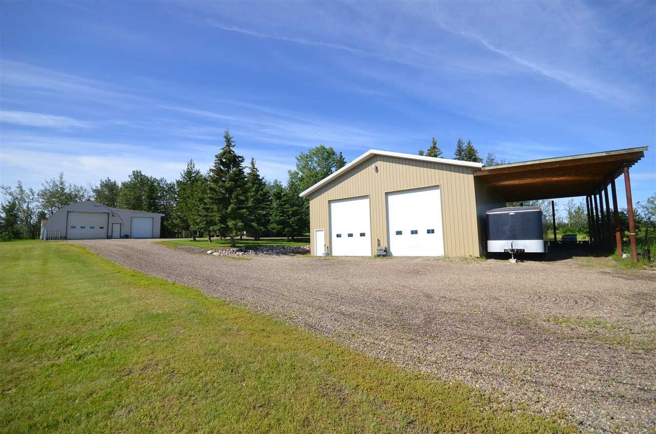 Photo 36: Photos: 13314 MONTNEY Road in Fort St. John: Fort St. John - Rural W 100th House for sale (Fort St. John (Zone 60))  : MLS®# R2477394
