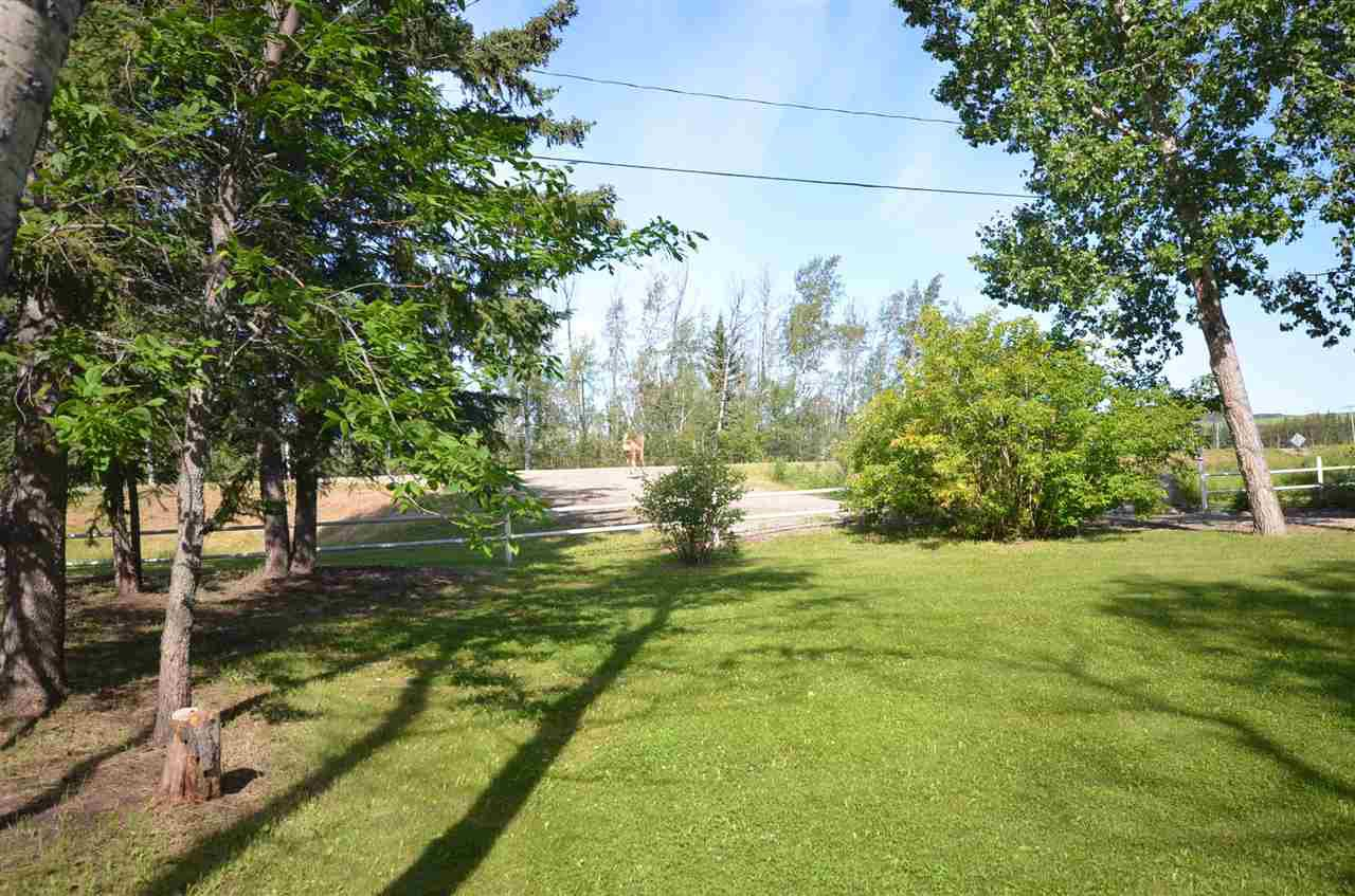 Photo 28: Photos: 13314 MONTNEY Road in Fort St. John: Fort St. John - Rural W 100th House for sale (Fort St. John (Zone 60))  : MLS®# R2477394
