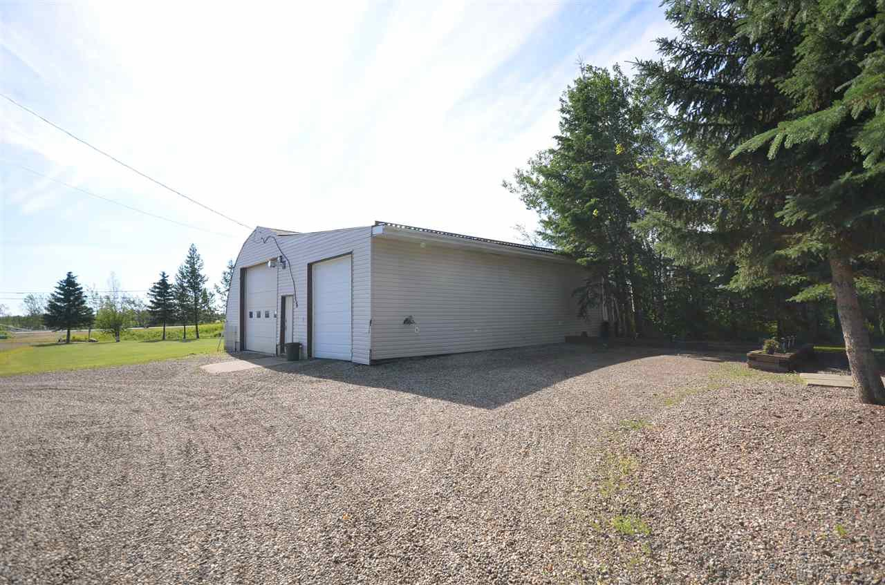 Photo 29: Photos: 13314 MONTNEY Road in Fort St. John: Fort St. John - Rural W 100th House for sale (Fort St. John (Zone 60))  : MLS®# R2477394