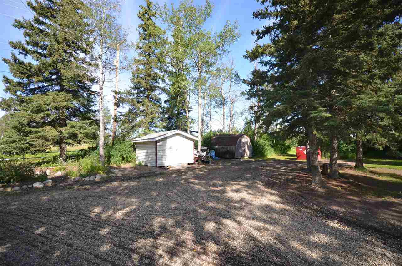 Photo 5: Photos: 13314 MONTNEY Road in Fort St. John: Fort St. John - Rural W 100th House for sale (Fort St. John (Zone 60))  : MLS®# R2477394