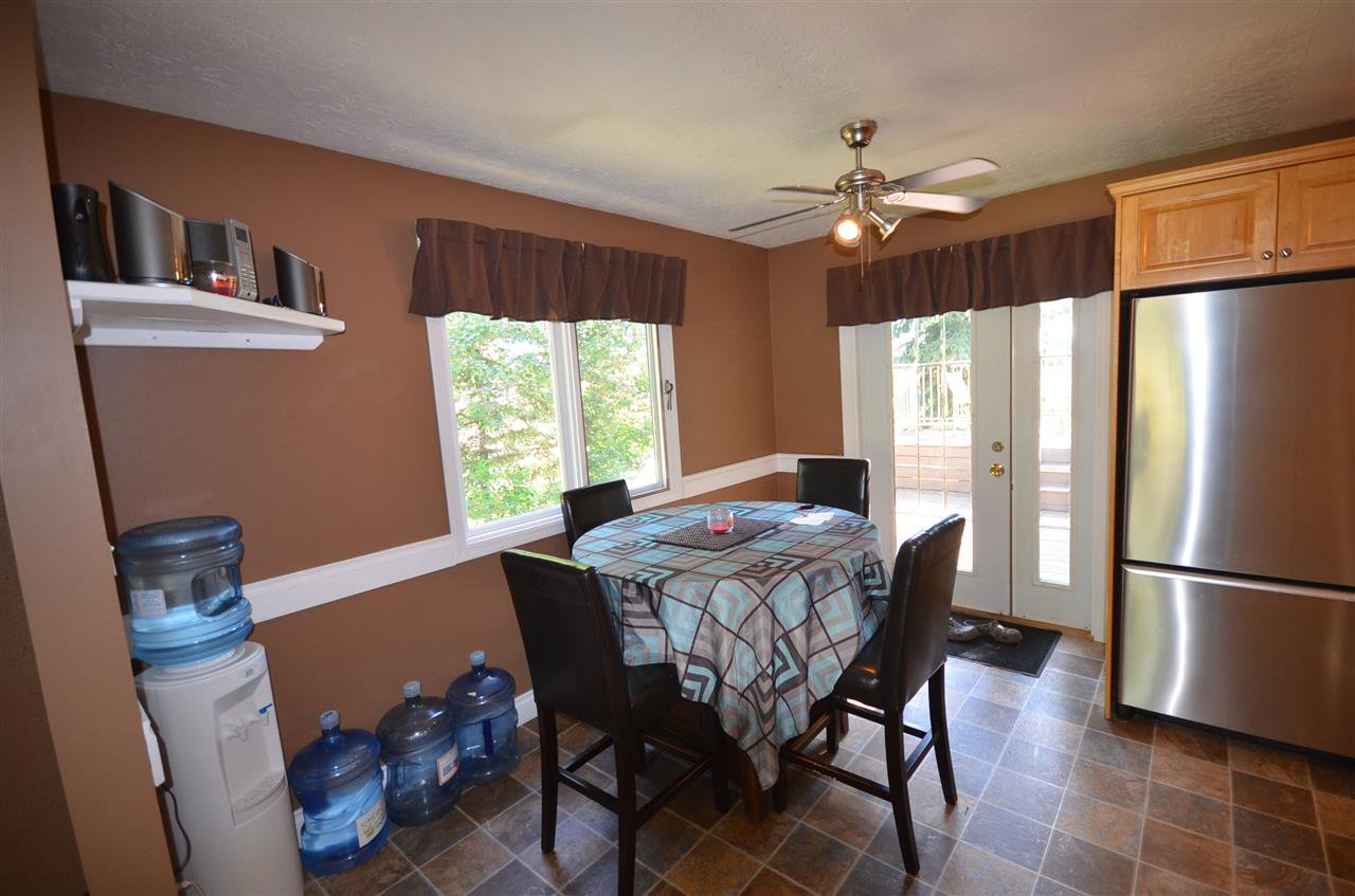 Photo 10: Photos: 13314 MONTNEY Road in Fort St. John: Fort St. John - Rural W 100th House for sale (Fort St. John (Zone 60))  : MLS®# R2477394